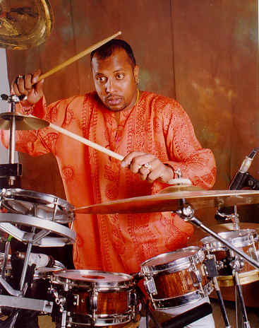 N  Scott Robinson-World Music and Percussion, Frame Drums