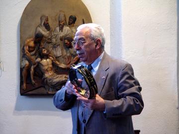 Michel Baklouk Net Worth